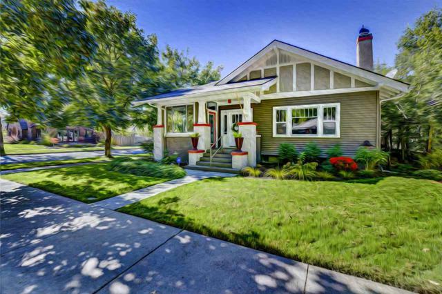 1201 N 17, Boise, ID 83702 (MLS #98707452) :: Juniper Realty Group