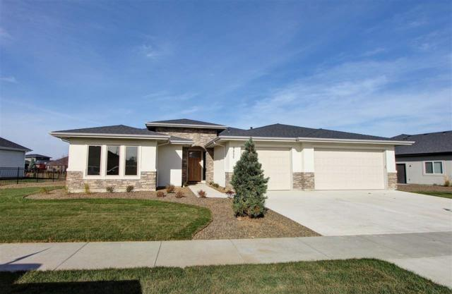 9452 W Twisted Vine Dr, Star, ID 83669 (MLS #98707595) :: Jon Gosche Real Estate, LLC