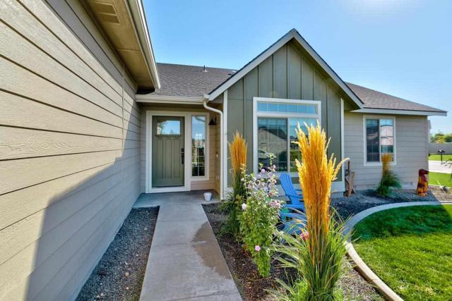 2005 W Crenshaw, Kuna, ID 83834 (MLS #98707636) :: Jon Gosche Real Estate, LLC