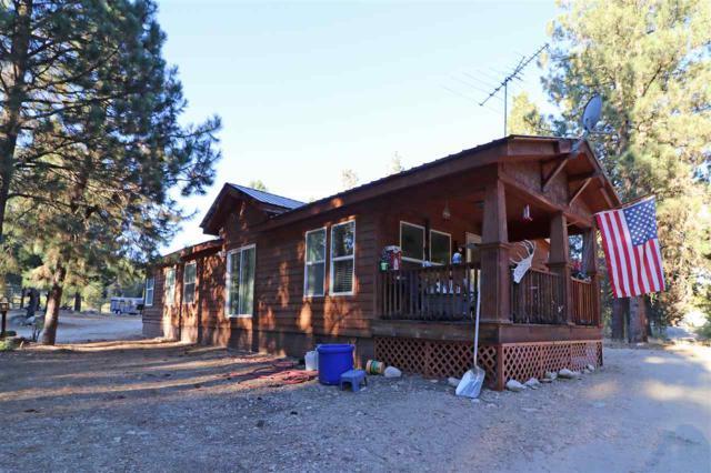 9 Lodgepole Lane, Idaho City, ID 83631 (MLS #98707708) :: Build Idaho