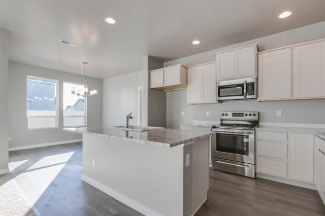 3091 W Everest St., Meridian, ID 83646 (MLS #98707919) :: Jon Gosche Real Estate, LLC