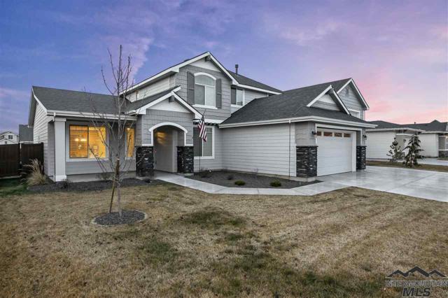 1941 N Foudy Ave, Eagle, ID 83616 (MLS #98708063) :: Jon Gosche Real Estate, LLC