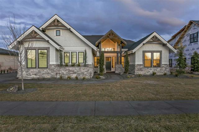 1848 S Isla Del Rio Way, Eagle, ID 83616 (MLS #98708144) :: Build Idaho