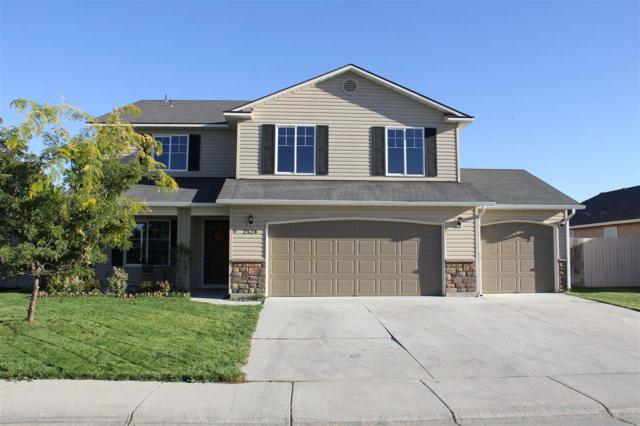 2524 Mclaughlin Dr., Caldwell, ID 83607 (MLS #98708181) :: Build Idaho