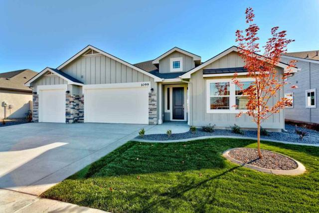1099 E Andes Dr., Kuna, ID 83634 (MLS #98708219) :: Team One Group Real Estate
