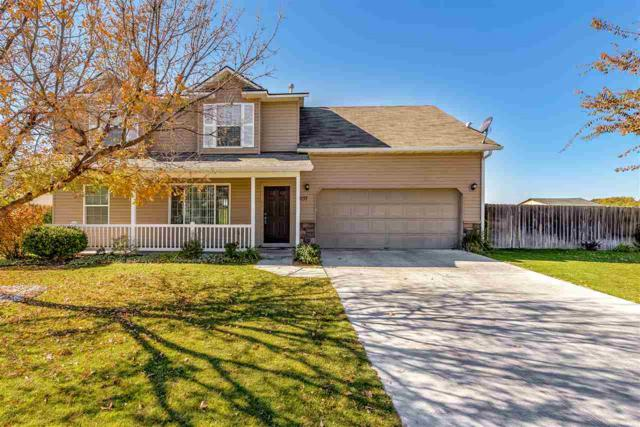3137 S Avondale Ave, Nampa, ID 83686 (MLS #98708371) :: Full Sail Real Estate