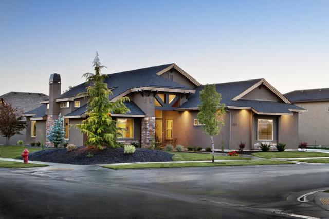 4554 W Highland Fall Dr., Meridian, ID 83646 (MLS #98708470) :: Jon Gosche Real Estate, LLC
