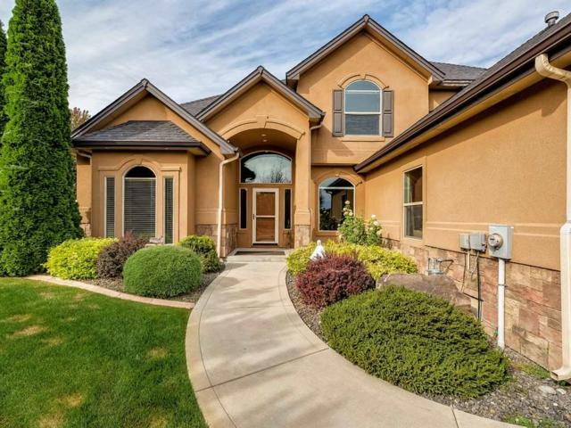 2811 S Alfani Way, Meridian, ID 83642 (MLS #98708611) :: Full Sail Real Estate