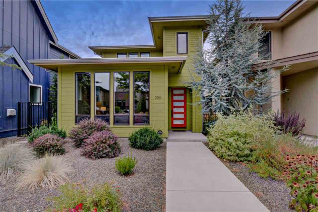 3761 S Mill Site Lane, Boise, ID 83716 (MLS #98709253) :: Givens Group Real Estate