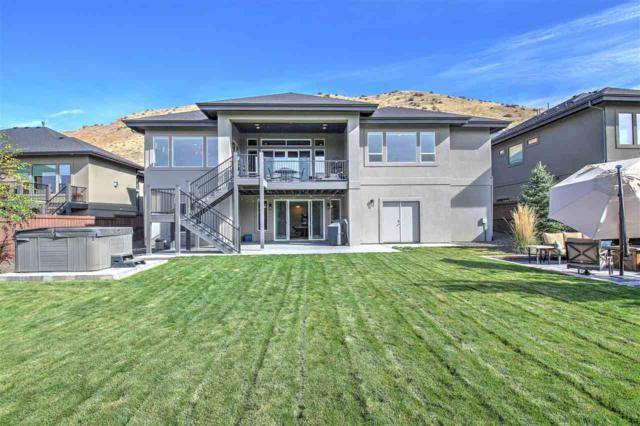 6273 E Grand Prairie Drive, Boise, ID 83716 (MLS #98709368) :: Full Sail Real Estate