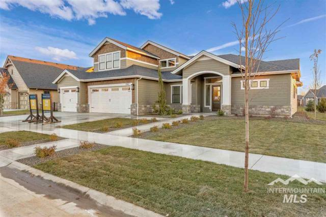 1067 Back Forty, Eagle, ID 83616 (MLS #98709405) :: Jon Gosche Real Estate, LLC