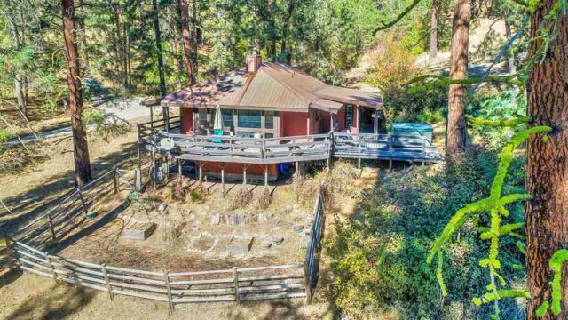 23 Meadow Lane, Boise, ID 83716 (MLS #98709842) :: Jon Gosche Real Estate, LLC