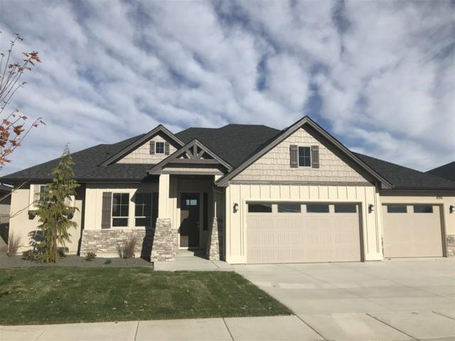 496 W. Oak View, Meridian, ID 83642 (MLS #98709843) :: Zuber Group