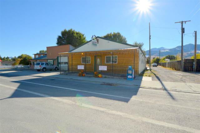503 W Custer St, Mackay, ID 83251 (MLS #98710099) :: Adam Alexander