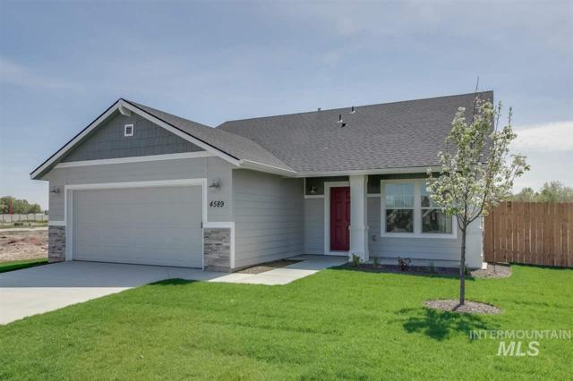 4589 S Middle Fork Way, Nampa, ID 83686 (MLS #98710346) :: Jackie Rudolph Real Estate