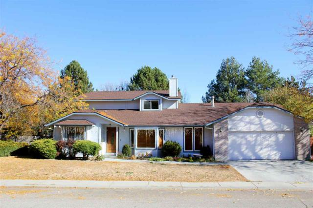 11056 W Highmont Drive, Boise, ID 83709 (MLS #98710497) :: Juniper Realty Group
