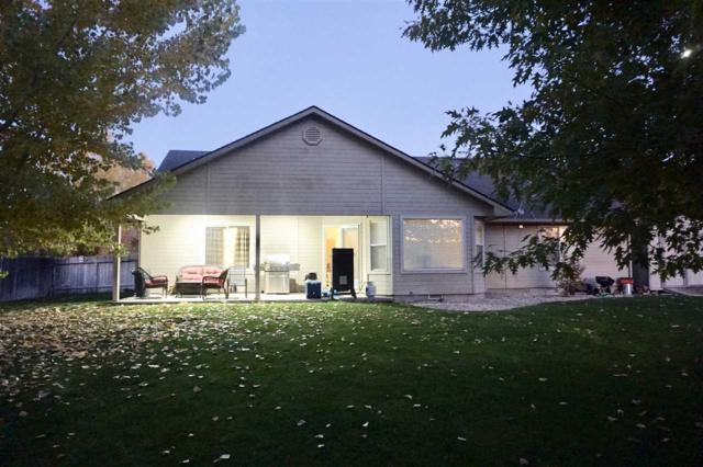 11 S Rolling Green, Nampa, ID 83687 (MLS #98710571) :: Full Sail Real Estate