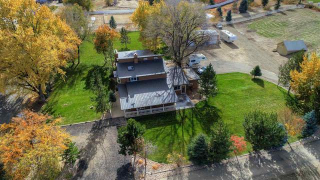 3773 N Pollard, Star, ID 83669 (MLS #98710752) :: Boise River Realty