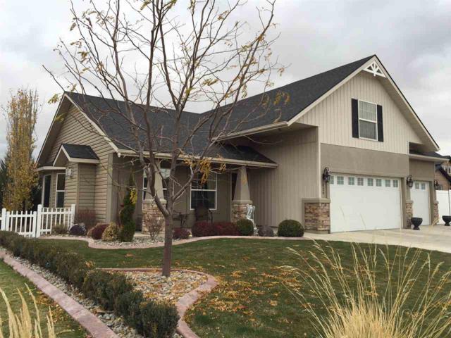 1020 Kelly Avenue, Kimberly, ID 83341 (MLS #98710850) :: Full Sail Real Estate