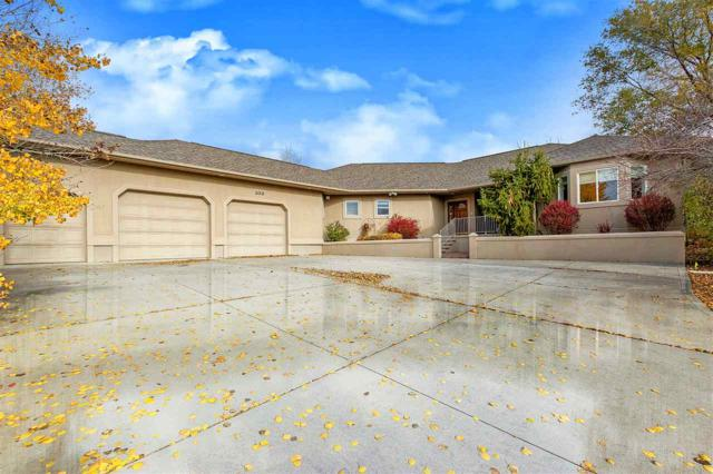 100 Eagle Rim Drive, Jerome, ID 83338 (MLS #98711113) :: Jon Gosche Real Estate, LLC