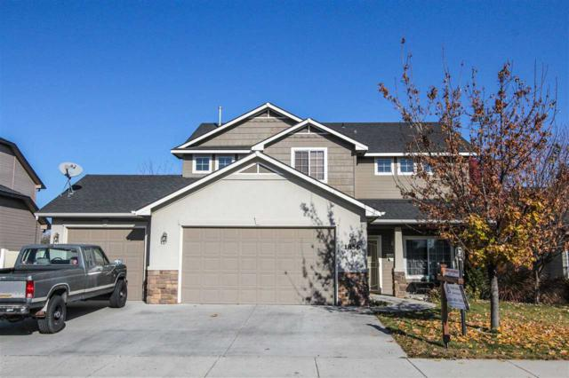 1856 W Apgar Creek, Meridian, ID 83646 (MLS #98711460) :: Jackie Rudolph Real Estate