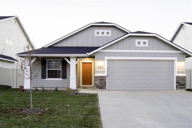 763 S Flintstone Ave., Meridian, ID 83642 (MLS #98711621) :: Jon Gosche Real Estate, LLC