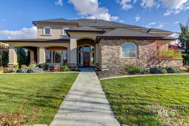 12320 N Upper Ridge Pl., Boise, ID 83714 (MLS #98711660) :: Jackie Rudolph Real Estate