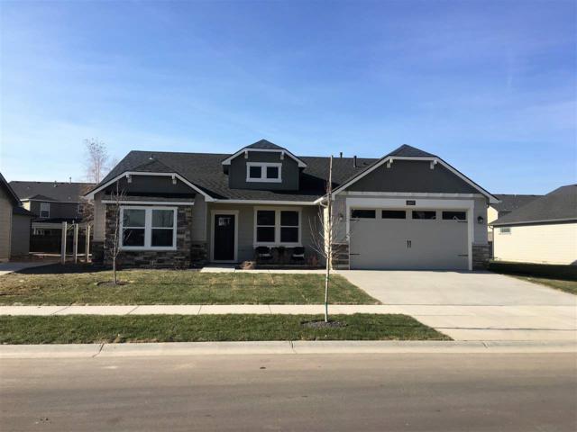4667 S Cinder Cove Ave., Meridian, ID 83642 (MLS #98711746) :: Jon Gosche Real Estate, LLC