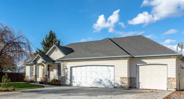 1600 Thorn Creek Court, Nampa, ID 83686 (MLS #98711904) :: Full Sail Real Estate