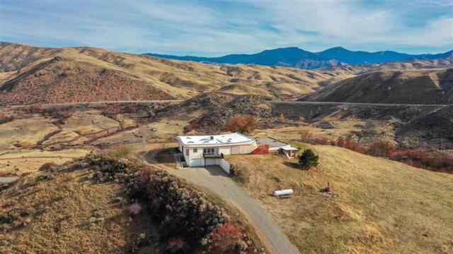17 Sunburst Rd, Horseshoe Bend, ID 83629 (MLS #98712287) :: Full Sail Real Estate