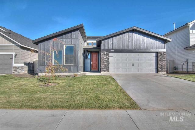 5261 N Maplestone Ave, Meridian, ID 83646 (MLS #98712386) :: New View Team