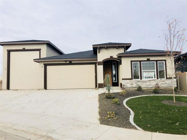 3339 Cobble Pl, Meridian, ID 83642 (MLS #98712447) :: Full Sail Real Estate