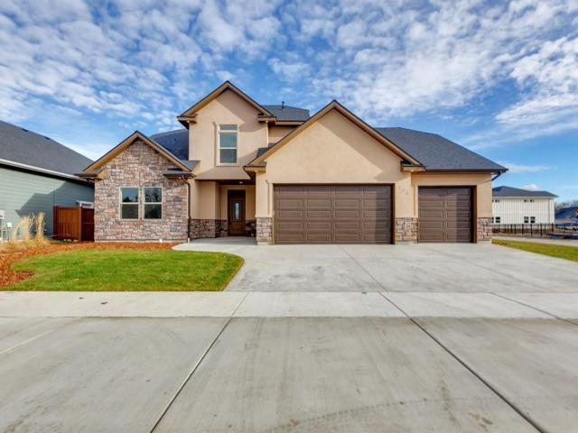 108 S River Creek Ave, Eagle, ID 83616 (MLS #98712707) :: Jon Gosche Real Estate, LLC