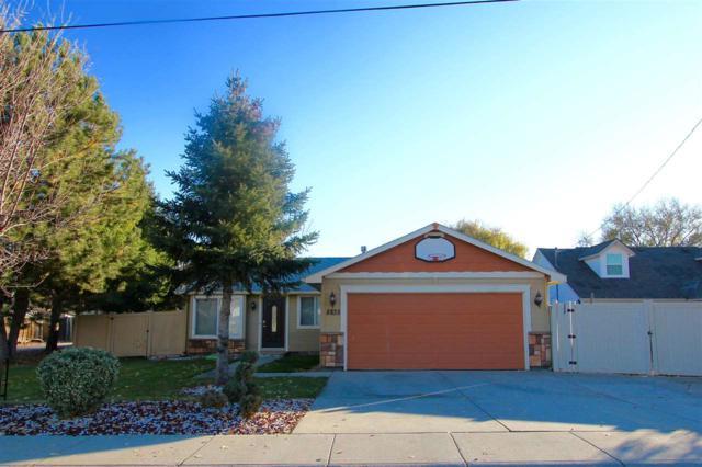 8835 W Cory Ln, Boise, ID 83704 (MLS #98712955) :: Full Sail Real Estate