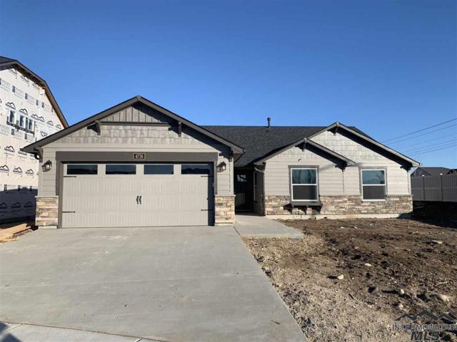 4776 S Highcliff Pl., Meridian, ID 83642 (MLS #98713244) :: Jon Gosche Real Estate, LLC