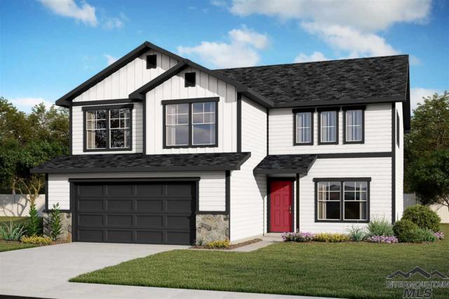 164 W Wausau St., Meridian, ID 83646 (MLS #98713278) :: Boise River Realty
