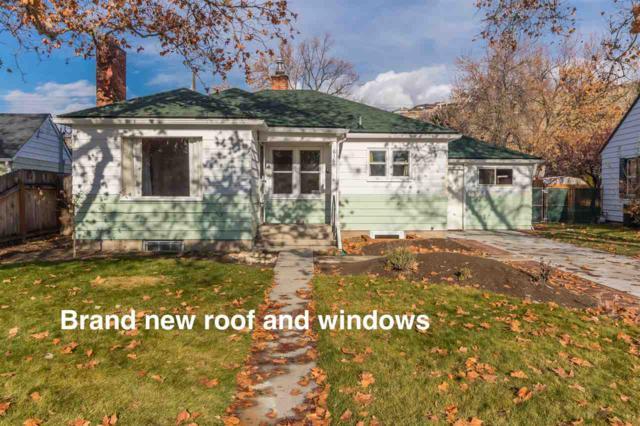 616 Brookdale Dr., Boise, ID 83712 (MLS #98713639) :: Givens Group Real Estate
