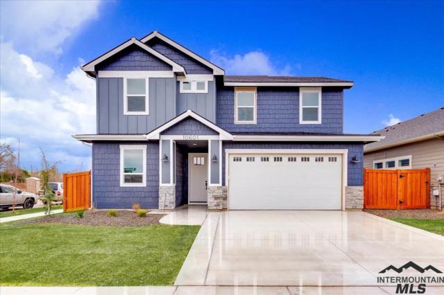 10601 W Mendel St, Boise, ID 83709 (MLS #98713710) :: Bafundi Real Estate