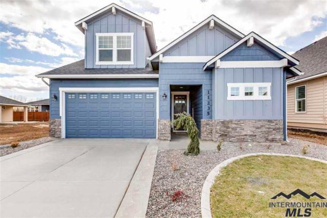 6580 S Jessenia Ave., Boise, ID 83709 (MLS #98713711) :: Boise River Realty