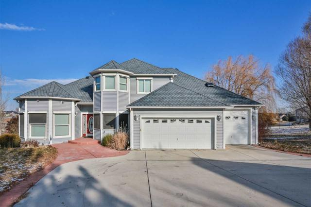 2628 Creek View Ct. E, Twin Falls, ID 83301 (MLS #98713897) :: New View Team