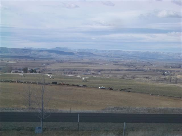 11318 West River Road, Caldwell, ID 83607 (MLS #98713992) :: New View Team