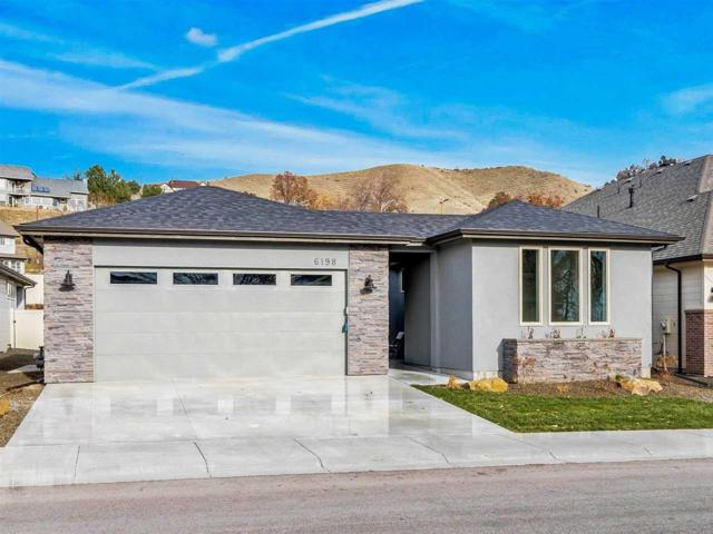 6198 W Ina Dr., Boise, ID 83703 (MLS #98714239) :: Juniper Realty Group