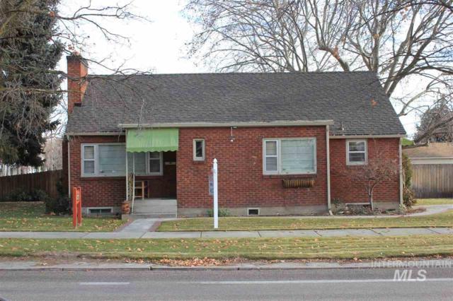 120 N 23rd St, Boise, ID 83702 (MLS #98714335) :: Jackie Rudolph Real Estate