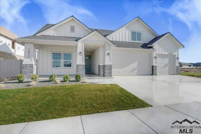 3830 S Daybreak Way, Meridian, ID 83642 (MLS #98714508) :: Jon Gosche Real Estate, LLC