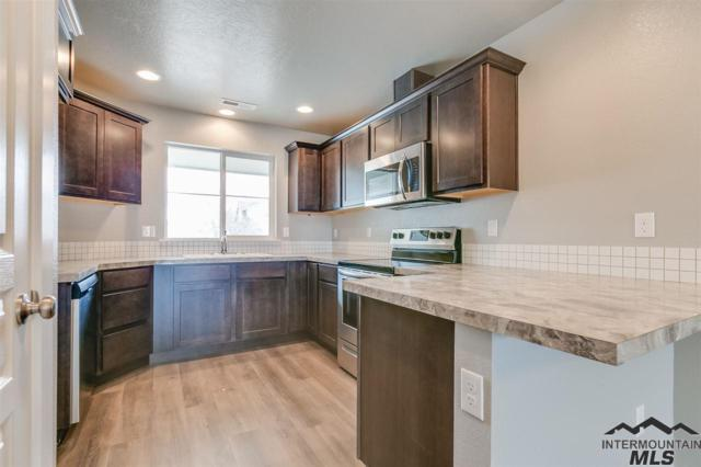 3141 NW 11th Ave., Meridian, ID 83646 (MLS #98714552) :: Team One Group Real Estate