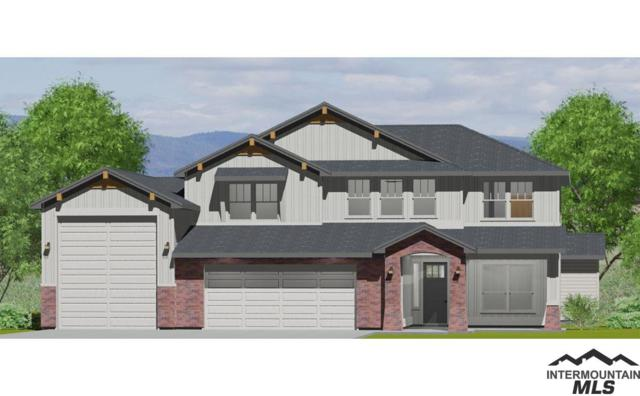 9396 W Mirror Pond Dr, Boise, ID 83714 (MLS #98714711) :: Bafundi Real Estate