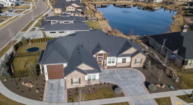 1552 W Windbreaker Ln, Eagle, ID 83616 (MLS #98714749) :: Jon Gosche Real Estate, LLC