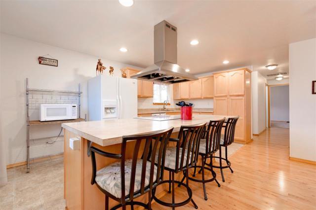 2241 S Rachel Cir, Boise, ID 83706 (MLS #98714933) :: Jackie Rudolph Real Estate
