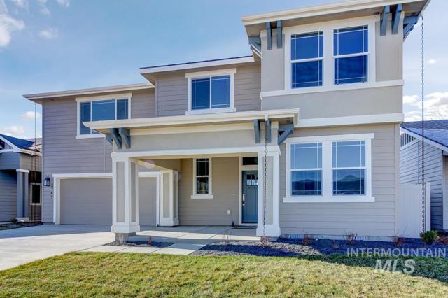 5767 W Los Flores Dr., Meridian, ID 83646 (MLS #98715002) :: Jon Gosche Real Estate, LLC