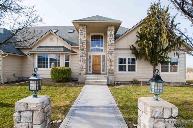 17626 Deer Flat Rd., Caldwell, ID 83607 (MLS #98715088) :: Full Sail Real Estate